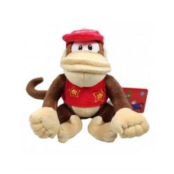 Peluche Diddy Kong