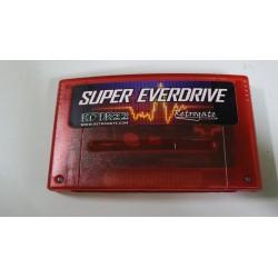 Super Everdrive V2.0 , Multi cartucho SD Super Nintendo