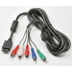 Cable Componente alternativo PS2