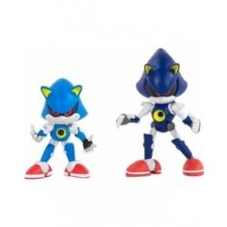 Figura Sonic Classic 3 + Comics '' Metal Sonic - GC Juegos
