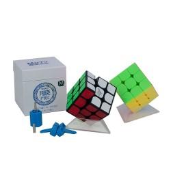 Cubo Moyu GuoGuan 3x3 Yuexiao Pro Magnético