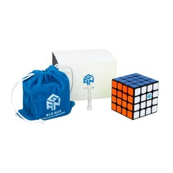 Cubo 4x4 Gans 460 Magnético
