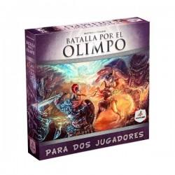 MDG Batalla por el Olimpo