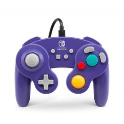 Control con Cable Gamecube Wired Switch