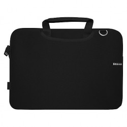 Bolso Funda Notebook Urbano Hang Sleeve Black 13'' Negro