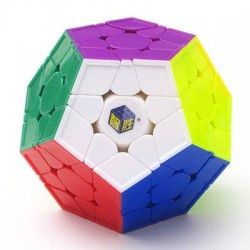 Yuxin Megaminx Little Magic 3X3 V2