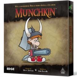 Munchkin Juego de mesa