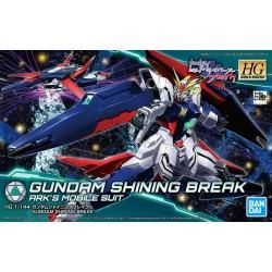 Gundam Shining Break HG