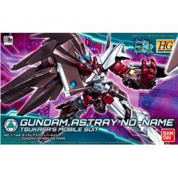 Gundam Astray No Name HG Bandai
