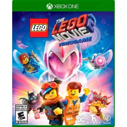 The Lego Movie Videogame 2 XBOX ONE