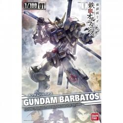 1/100 Gundam Barbatos Bandai