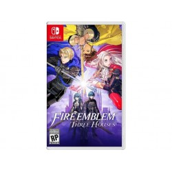 Fire Emblem Three House Nintendo Switch
