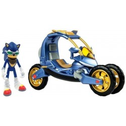 Figura Sonic Boom Blue Force One