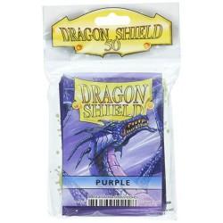 Protectores Dragon Shield Estándar x50 Morado