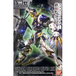 1/100 Full Mechanics Gundam Barbatos Lupus Rex Bandai