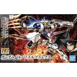 HG 1/144 Gundam Barbatos Lupus Rex Bandai