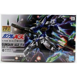 HG 1/144 Gundam Age-Fx Bandai
