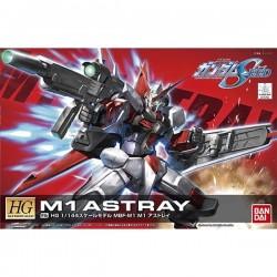 HG 1/144 R16M1 Astray Bandai