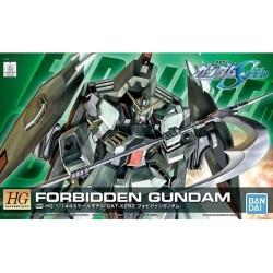 HG 1/144 R09 Forbidden Gundam Bandai