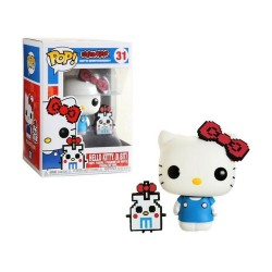 Figura POP Sanrio Hello Kitty S2 Hello Kitty Anniversary 31