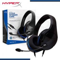 Headset audífono hyperx cloud stinger core
