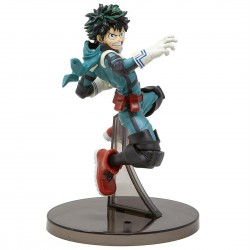 Figura My Hero Academia (MHA) The Amazing Heroes Vol.1 Izuku Midoriya (Deku)