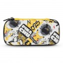 Estuche PowerA Stealth Case Kit Switch Lite Pokemon Grafitti