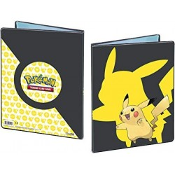 Carpeta 4 pkt Pokemon Pikachu 2019