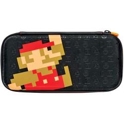 Estuche Switch Slim Travel Case Mario Retro Edition
