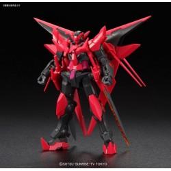 HGBF 1/144 Gundam Exia Dark Matter Bandai