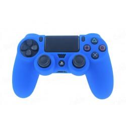 Skin de Silicona Blue Ultra Control PS4