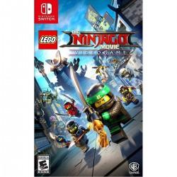 The Lego Ninjago Movie Switch