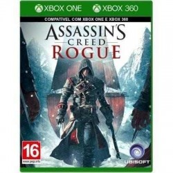 Assassins Creed Rogue XBOX 360/XBOX ONE