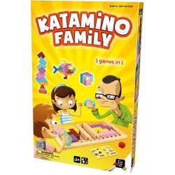 Katamino Family Juego de Mesa