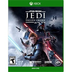 Star Wars Jedi Fallen Orden Xbox One