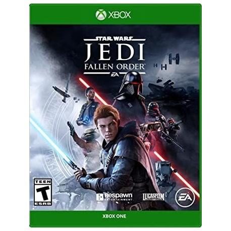 Star Wars Jedi Fallen Orden Xbox One