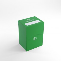 Deck Box GG Essential Deck Holder 80+ Green