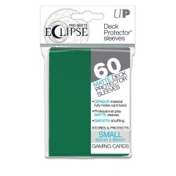 Protectores Eclipse Mini Matte x60 uni. Green