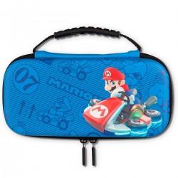 Estuche Switch Lite Protector case kit Mario Kart
