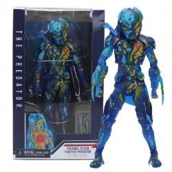 Figura Predator (2018) Thermal Vision Figitive PredatorNeca