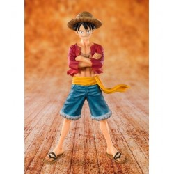 Figura One Piece FiguartsZero Straw Hat Luffy Tamashii Nations