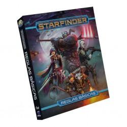 Starfinder Libro Basico Ed. Bolsillo