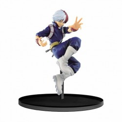 Figura My Hero Academia Banpresto Figure Colosseum Vol.3 Shoto Todoroki