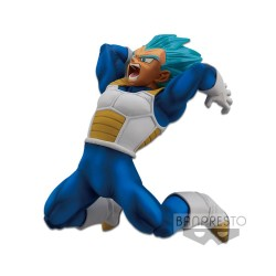Figura Dragon Ball Super Chosenshiretsuden Vol.7 A SuperSaiyan God Super Saiyan Vegeta
