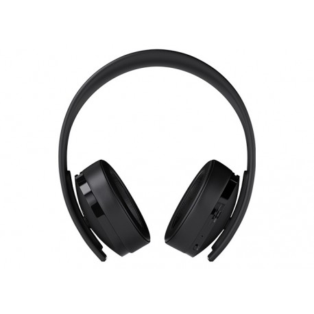 Audifono Gold Wireless Stereo Headset PS4