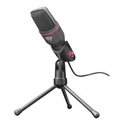 Microfono  GTX212 usb Trust