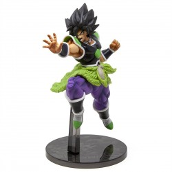 Figura Dragon Ball Super Broly Movie Ultimate Soldiers The Movie