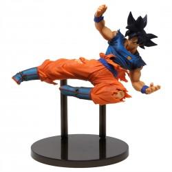 Figura Dragon Ball Super Son Goku Fes vol.10 Son Goku B Ultra Instinct SIGN