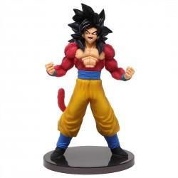 Figura Dragon Ball GT Blood of Saiyans Special III Goku Fase 4