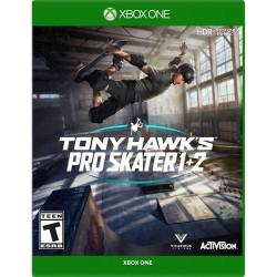 Tony Hawks Pro Skater 1+2 Xbox One